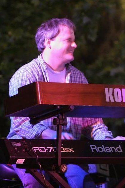 Robert Chaffe