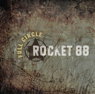 New Rocket 88 Dates