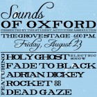 Sounds of Oxford